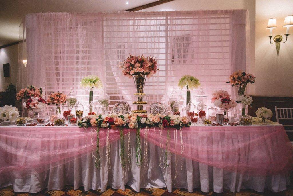 Wedding Decoration Kota Kinabalu