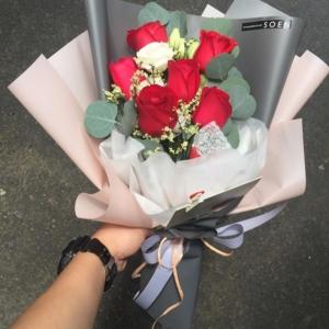 So En Florist Flower Delivery Kota Kinabalu Florist