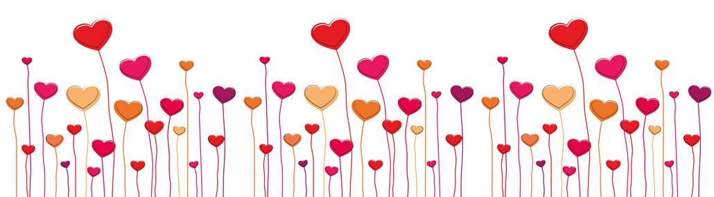 Valentine's Day Flowers KK Banner 2
